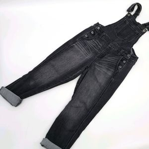 Old Navy Slim Fit Overalls